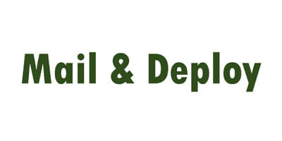 Mail-and-Deploy-Logo